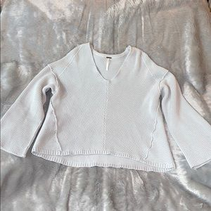 Cozy Chic Free People Sweater